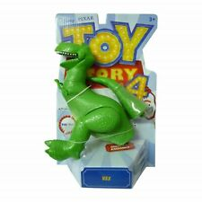 "Disney Toy Story 4 desechables Rex Figura 7"" por Mattel-tracked P&P"