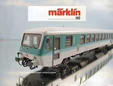 H0 - Märklin 37728 Dieseltriebwagenzug BR 628.2 DB AG Mfx Digital, Sound, Innenb