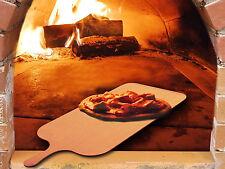 Pizzaschieber - Pizzaheber - Brotschieber - robust & praktisch