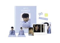 EXO XIUMIN ON : XIUWEET TIME PHOTO STORY BOOK KPOP OFFICIAL (PRE-ORDER)