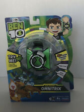 BEN 10 OMNITRIX WATCH SEASON 3