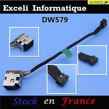 Hp probook 650 G1 serie dc presa connettore jack cavo porta pc