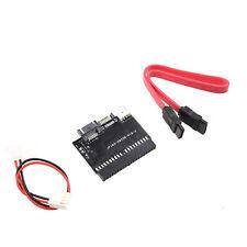 IDE to SATA/SATA to IDE Adapter Converter Hard Drive Adapter Bi-Directional P6J2