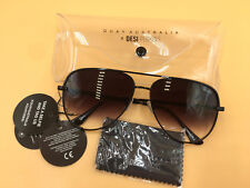 "QUAY AUSTRALIA X DESI PERKINS ""HIGH KEY"" BLACK / FADE SUNGLASSES NEW WITH TAGS"