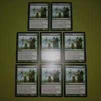 Tower Defense x8 Gatecrash 8x Magic the Gathering MTG
