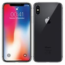 Apple  iPhone X 64GB Space Gray Ohne Simlock Smartphone OVP