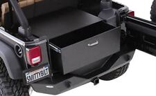 6bf22987791 Security Storage Vault Secure Lock Box For Jeep Wrangler JK 07-18 Smitty  2763