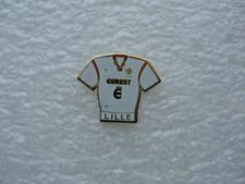 PIN'S MAILLOT LILLE  SPORT CLUB  FOOT FOOTBALL SOCCER PINS PIN R11