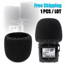 Wind Shield Microphone Foam For ZOOM H2N Recorder Pop Filter Windscreen Cover