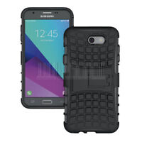 Shockproof Hybrid Rugged Case Cover For Samsung Galaxy S8