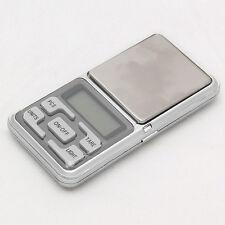 200g/0.01g Mini Digital display Pocket Gem Weigh Scale Balance Scales