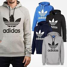 adidas Herren Sport Kaputzenpullis & Sweatshirts Kapuze
