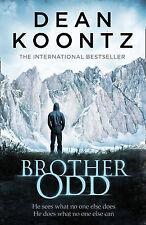 Brother Odd by Dean Koontz (Paperback, 2011)