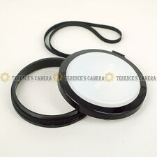 58mm White Balance Lens Cap Custom WB Filter 58 mm  new