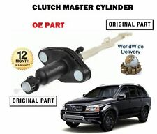 FOR VOLVO XC90 2.5T 2.5 2.4 D5 2002-->NEW CLUTCH MASTER CYLINDER ORIGINAL PART