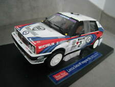 Lancia Delta HF Integrale 16V  1000 Lakes Rally 1991  Sun Star Maßstab 1:18 OVP