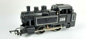 HORNBY R256 0-4-0 TANK LOCO 1977 RELEASE GOOD RUNNER + COND UNBOXED OO(WF)