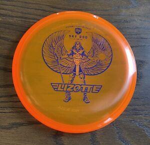 Discmania Sky God I 1 Simon Lizotte C-Line P2 Brand New Gem 175