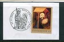Österreich - 2011 - Christkind
