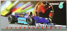 Malaysia: New Phonecards  (NPC#2) Petronas in Formula One