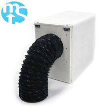 Elta SANO iPIV Loft Positive Input Ventilation Mould Condensation Control