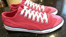 PUMA CLASSIC Red ACTIVE LIFE STYLE CASUAL SHOES MEN SZ 10.5 Sneaker