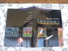 BIBLIOPHILIE LA PLUME ET LE PLOMB TRESORS DES BIBLIOTHEQUES DE PICARDIE 1991