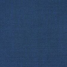 Holland and Sherry Bright Blue S100's Wool & Mohair Suiting - Length = 3.50 Mtrs