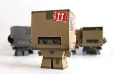 "NEW - CardBoy Series 01 - 3,5"" 9x figures- AMDC Playbeast -Toy2r Kidrobot Street"