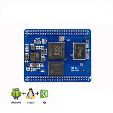 A33 quad-core development board ARM android Linux tablet access control for high