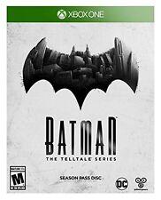 NEW - Batman: The Telltale Series - Xbox One