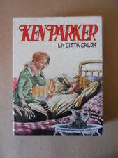 KEN PARKER n°13 ed. CEPIM - Prima Edizione Originale [G291]