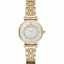 Emporio Armani AR1907 orologio donna al quarzo-2 ANNI   DI  GARANZIA