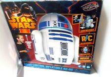 Star Wars Jumbo Inflatable Remote Control R2D2
