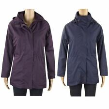 Warehouse Polyester Hip Length Coats & Jackets for Women