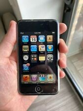 Apple iPod Touch 1st Generation Black (8 GB)
