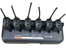 Motorola cp200d Radios with charger included