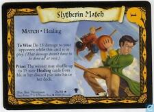 Harry Potter TCG Quidditch Cup Slytherin Match 26/80