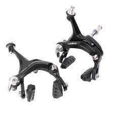 2Pcs Front & Rear Promax Radius Aluminum Caliper Brake Clip Sets for Road Bike