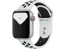Apple Watch Nike Series 5, Chip W3, 40 mm, GPS + Cellular