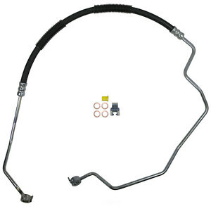 Power Steering Pressure Line Hose Assembly-Pressure Line Assembly Edelmann 92581