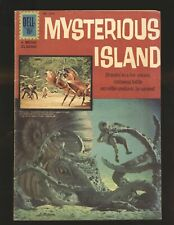 Four Color # 1213 Mysterious Island VG/Fine Cond. centerfold detached at bottom