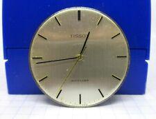 montre ancienne mouvement mécanique TISSOT Old Watch