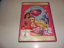 DVD  Barbie und das Diamantschloss