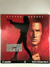 Marked for Death (Laserdisc, 1991)