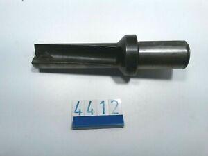 Seco U Drill Ø38mm SD55-38-114-40R7 40mm Shank (4412)