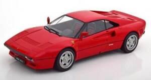 Ferrari 288 GTO UPGRADE 1984 rot 1:18 KK Scale 180414