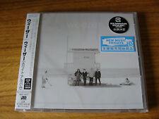 CD Album: Weezer : White Album : Japanese Sealed