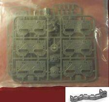 Battlezones MGTSCI21 Sci-Fi Defense Line Kit (1) 28mm Miniature Terrain Scenery