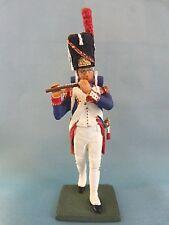 Soldat de plomb ARTIG - Fiffre du 1er régiment des grenadiers - France 1805 (3)